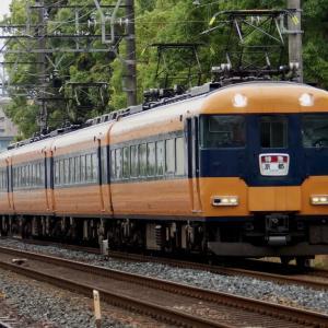 2020年06月27日近鉄12200系電車