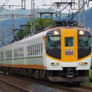 2020年07月03日近鉄12400系電車