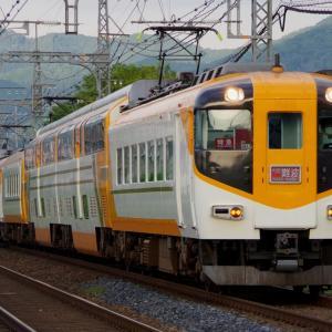 2020年07月31日近鉄30000系電車