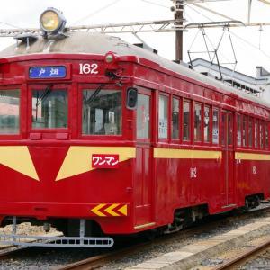 2020年09月21日阪堺電軌モ161形電車