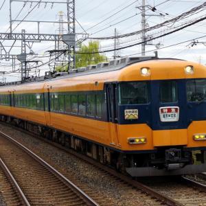 2021年01月25日近鉄12200系電車