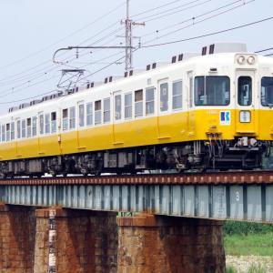 2021年06月10日ことでん1100形電車