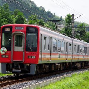 2021年06月16日南海2300系電車