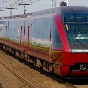 2021年06月24日近鉄80000系電車