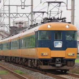 2021年06月28日近鉄12200系電車