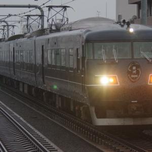 2021年07月04日国鉄117系7000番台電車