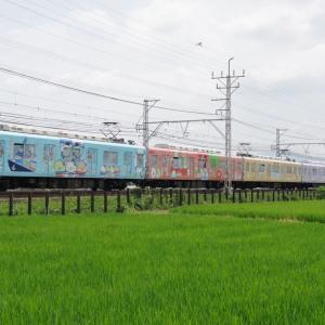2021年07月28日南海1000系(2代目)電車