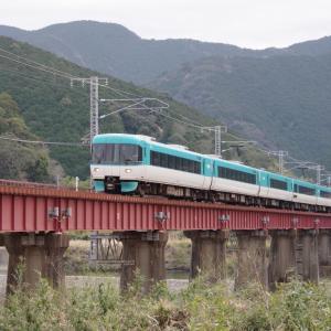2021年07月30日JR西日本283系電車