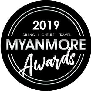 今年も発表になりました!MYANMORE Awards 2019