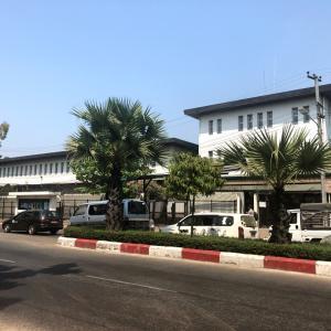 ヤンゴンでパスポート更新⁈ビザはどーなる⁈