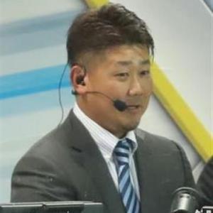 【朗報】 松坂大輔さん、日本シリーズ第三戦の解説者になる