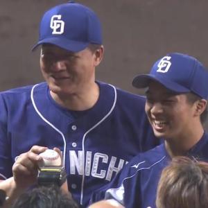 中日ファンは与田監督のことどう思ってるんや?