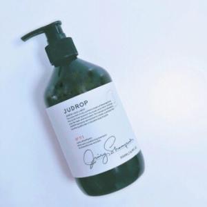 JUDROP Juicy Shampoo