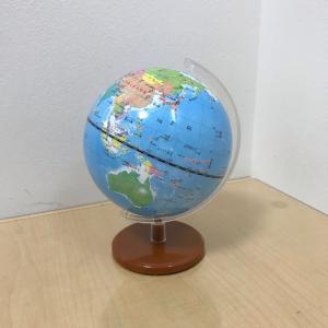 結局、地球儀はこれにしました