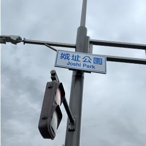 地区の信号機