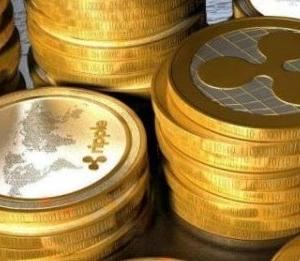 【大躍進】リップルがビットコインキャッシュの時価総額を抜き3位へ