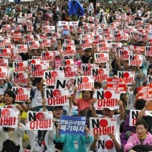 GSOMIA終了は、韓国暴落の始まりか