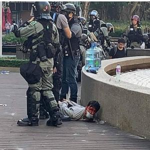 香港人権民主主義法案は成立する