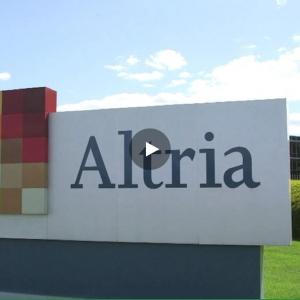 アルトリア・グループ購入