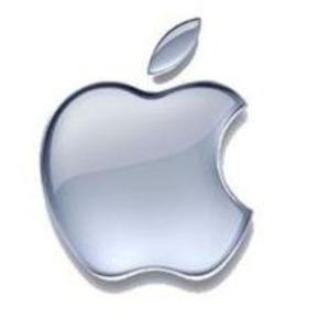 アップルから配当金