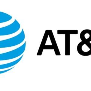 AT&Tを購入
