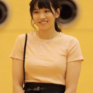 【180cm】女子バレー古賀紗理那ちゃんの私服♥