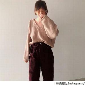 【166cm】本田翼「感覚的には5年ぶり」の私服ショット♥