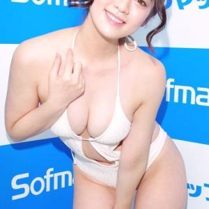 【165cm】32歳Gカップ処女の女優 池田裕子ちゃんがソフマップ♥