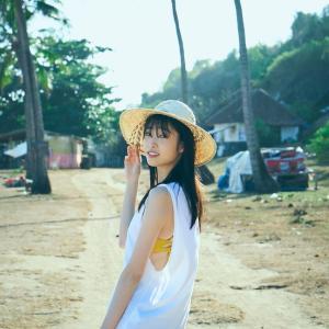 【165cm】活動再開の国民的美少女高橋ひかるちゃん(18)、1st写真集発売♥