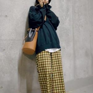 【166cm】本田翼ちゃんの私服♥