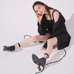 【170cm】「乃木坂一の美貌」梅澤美波ちゃんの圧倒的美脚♥