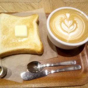 東京カフェ巡り FEBRUARY CAFE (浅草)