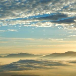 """忘れられない絶景が待つ信州旅!条件が合うときだけ発生する""""雲海""""に癒される"""