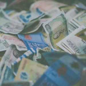 外貨をどこで両替すると一番得するのか分かるサイトがあった!