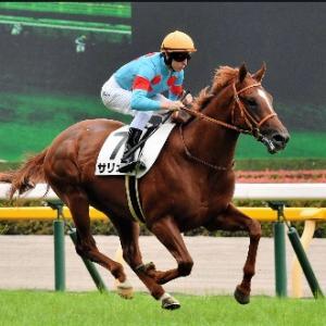 今年もスピード型の先行馬から。GⅠ日本ダービー