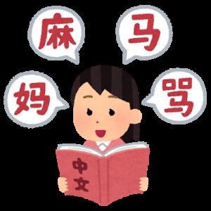 中国語文法ノート目次