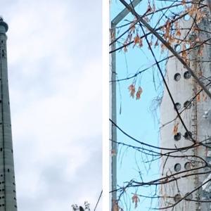 【第63回】解体された未完成電波塔