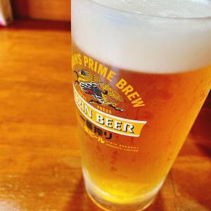 大腸検査の結果は?美味しい焼肉と生ビール、感謝の気持ちを忘れずに!