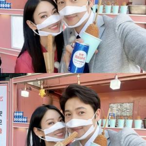 韓国にはこんなマスクがあるのか!