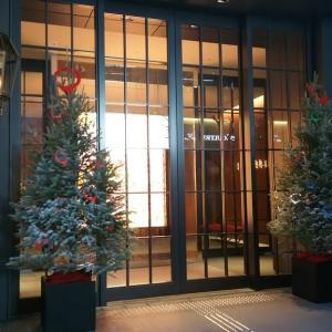 ハイアットセントリック銀座東京 宿泊記(チェックイン&お部屋編)2018年12月