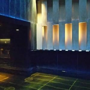 星のや東京・宿泊記(お風呂&朝食編)2018年9月
