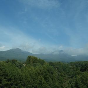現在の軽井沢
