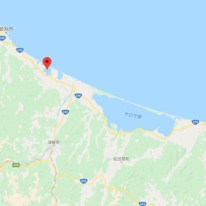 [道東プチスピ散歩]コムケ湖〜シブノツナイ湖〜サロマ湖西部