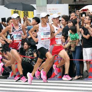 【東京五輪】マラソン&競歩、札幌での開催検討へ 陸上関係者は困惑「今更それは…」