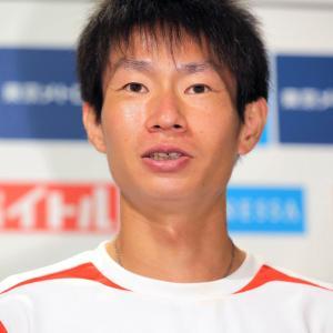 中村匠吾の大八木監督「(暑い)東京でやってほしい」 札幌開催案の五輪マラソンに