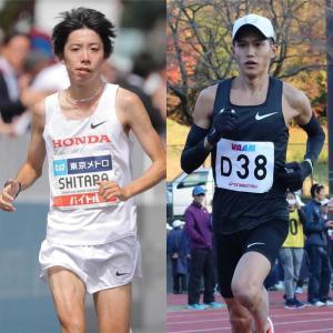 大迫、設楽悠、井上らが東京マラソン招待選手に◇MGCファイナルチャレンジ第2戦