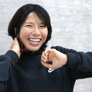 新谷仁美「最低限、日本記録を」 スタンフォード招待1万mで18年ぶり大記録狙う