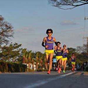【千葉】駅伝・マラソン合宿地として人気の富津市、宿泊キャンセル相次ぎ大打撃