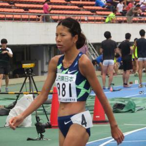 新谷仁美、女性競技者の生理痛問題「書いてもらいたい」  過去には無月経にも