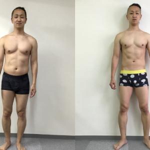 【画像】おっさんが1ヶ月「毎日10キロ」走った結果wwww
